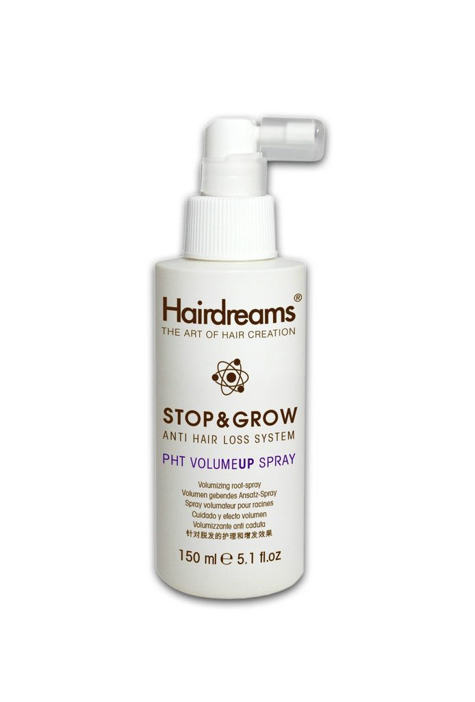 Hairdreams Stop&Grow | Stop and Grow PHT VolumeUP Spray | 150ml