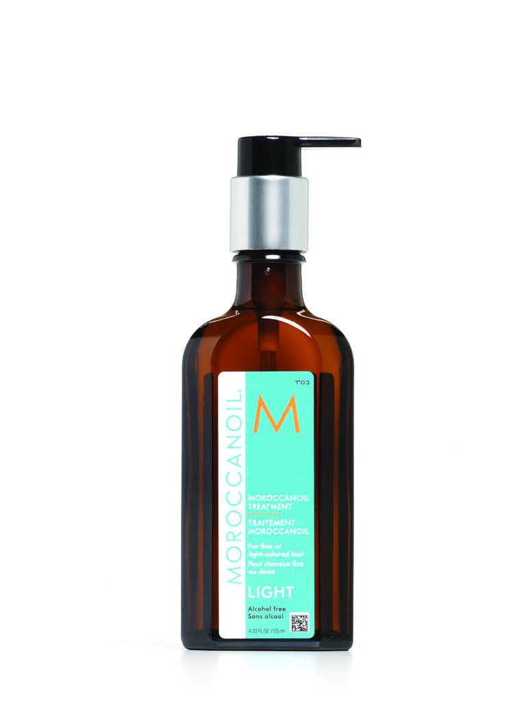 Moroccanoil® light | Arganöl Treatment | SONDERMENGE 125ml