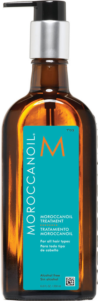 Moroccanoil | Arganöl Treatment | KABINET SONDERGRÖßE 200ml