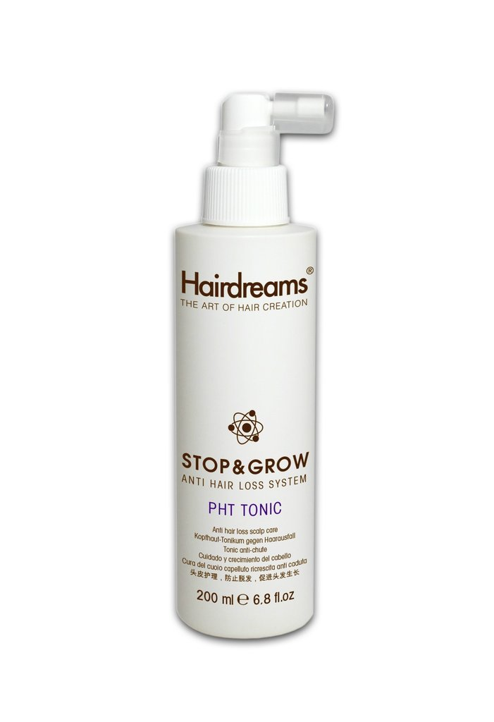 Hairdreams Stop&Grow | PHT Kopfhaut-Tonicum | 200ml