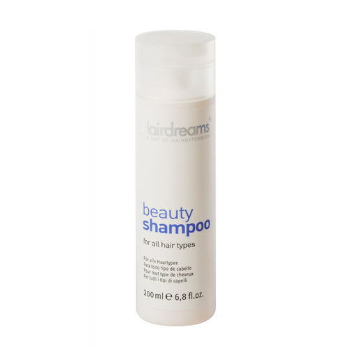 Hairdreams Beauty Shampoo | für alle Haartypen | 200ml