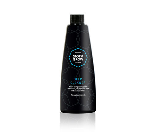Hairdreams Stop&Grow MEN | PHT  DEEP CLEANSER | 200ml