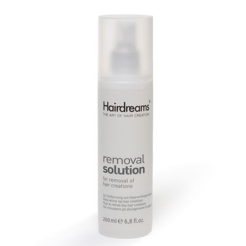 Hairdreams removal solution Spray  | zur Entfernung von Haarverlängerungen  | 200ml